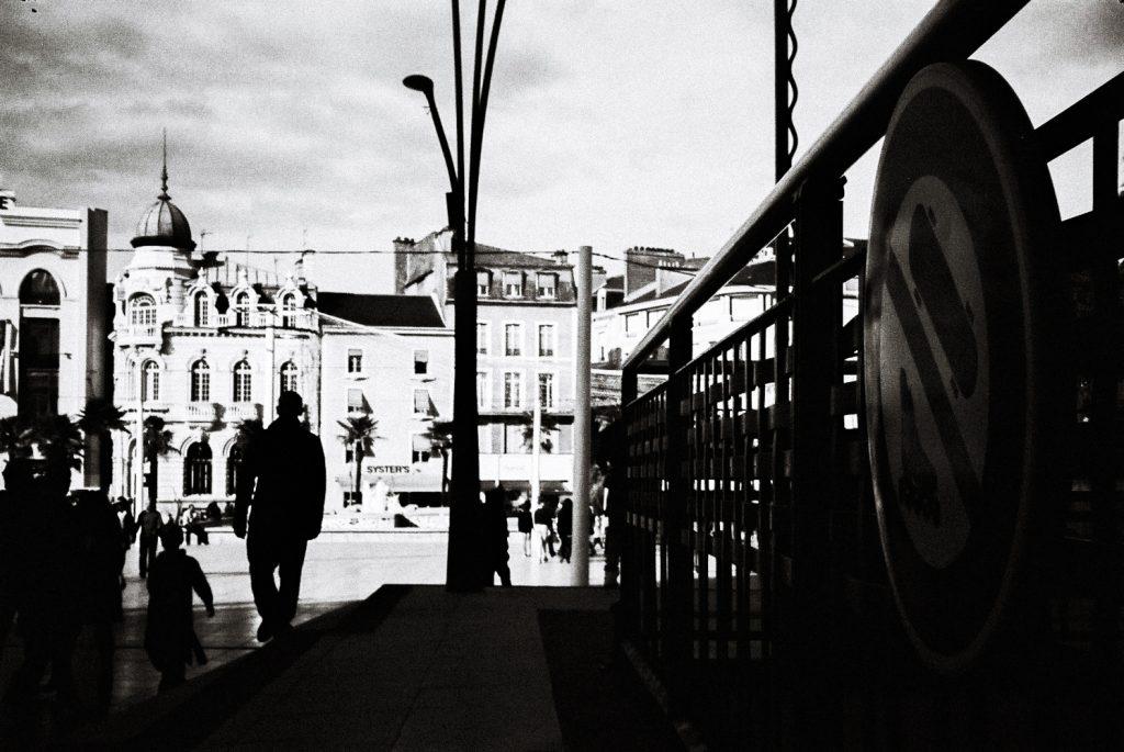 photographie argentique de Pau par le photographe thomas biarneix